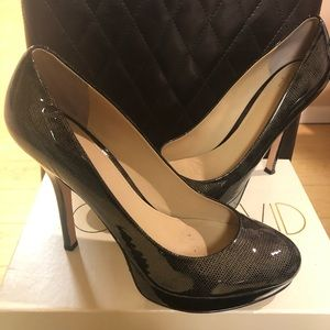 Joan&David heels 9.5